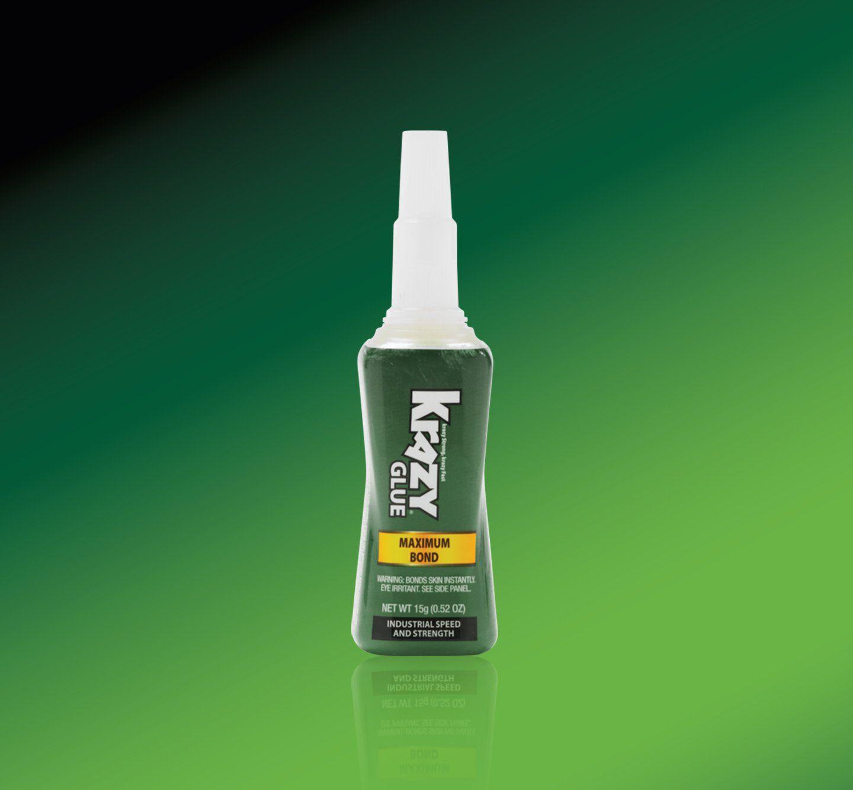 maximum bond krazy glue